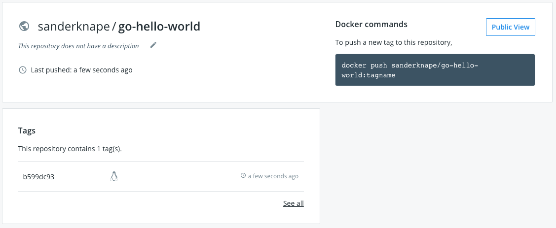 Automated deployments to Kubernetes with GitLab - Sander Knape